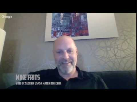 M-W Tactical Review - Conversation with Mike Frits