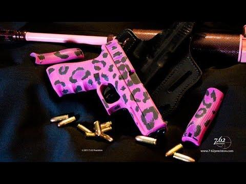 Pretty Guns VS Ugly Guns