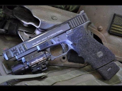 Salient Arms International Teaser
