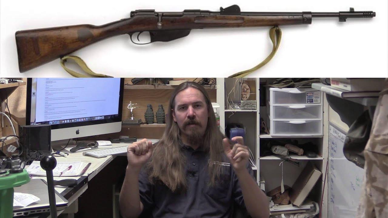 Forgotten Weapons Q&A November 2015