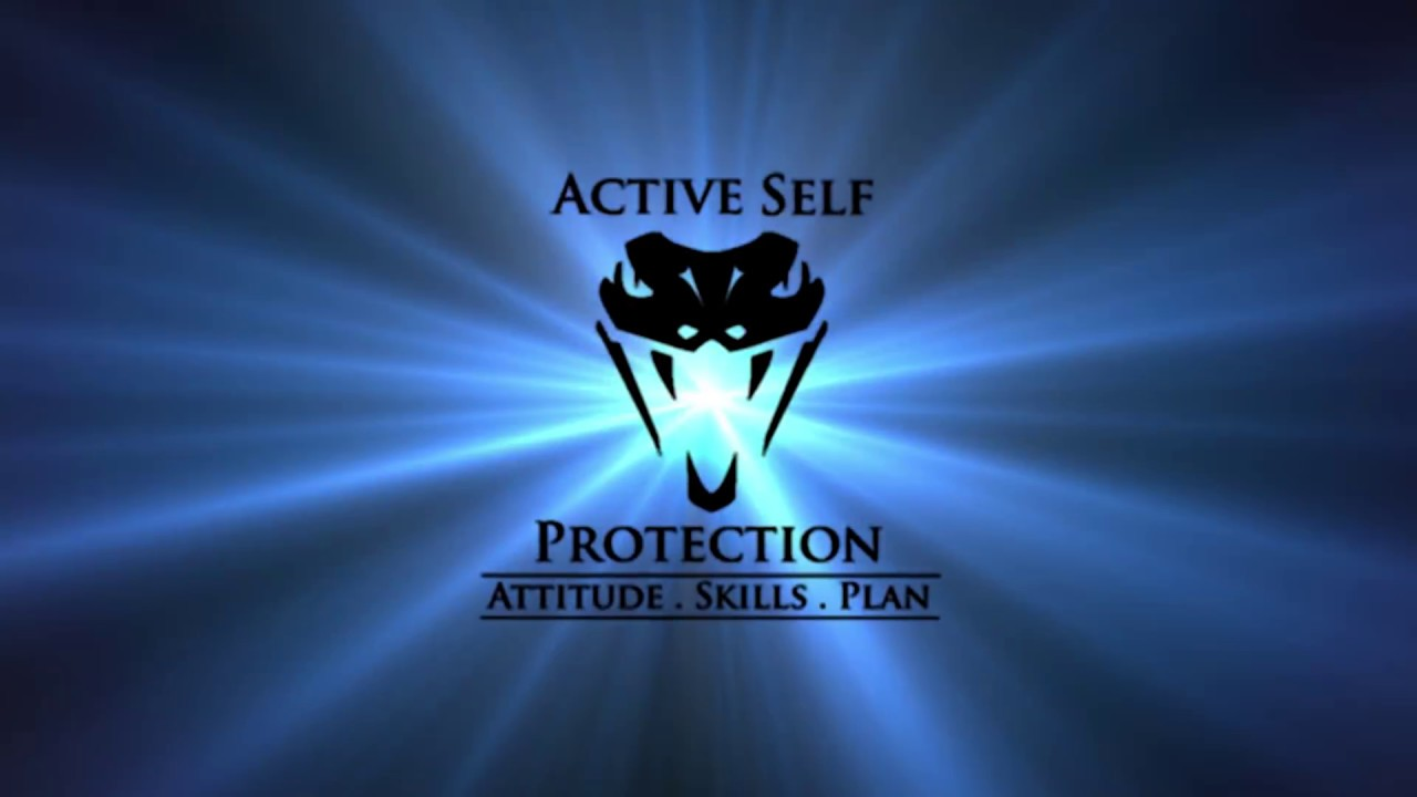 Awareness Buys Time and Time Buys Options | Active Self Protection