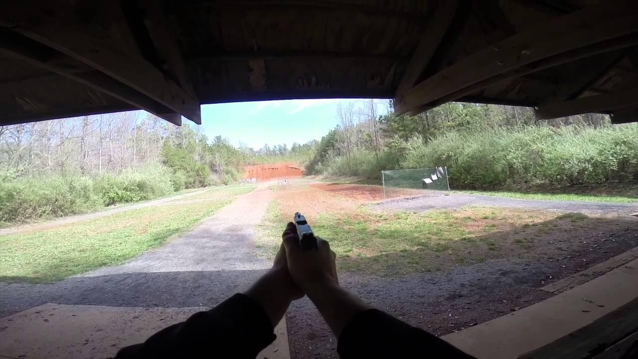 More Shooting Fun