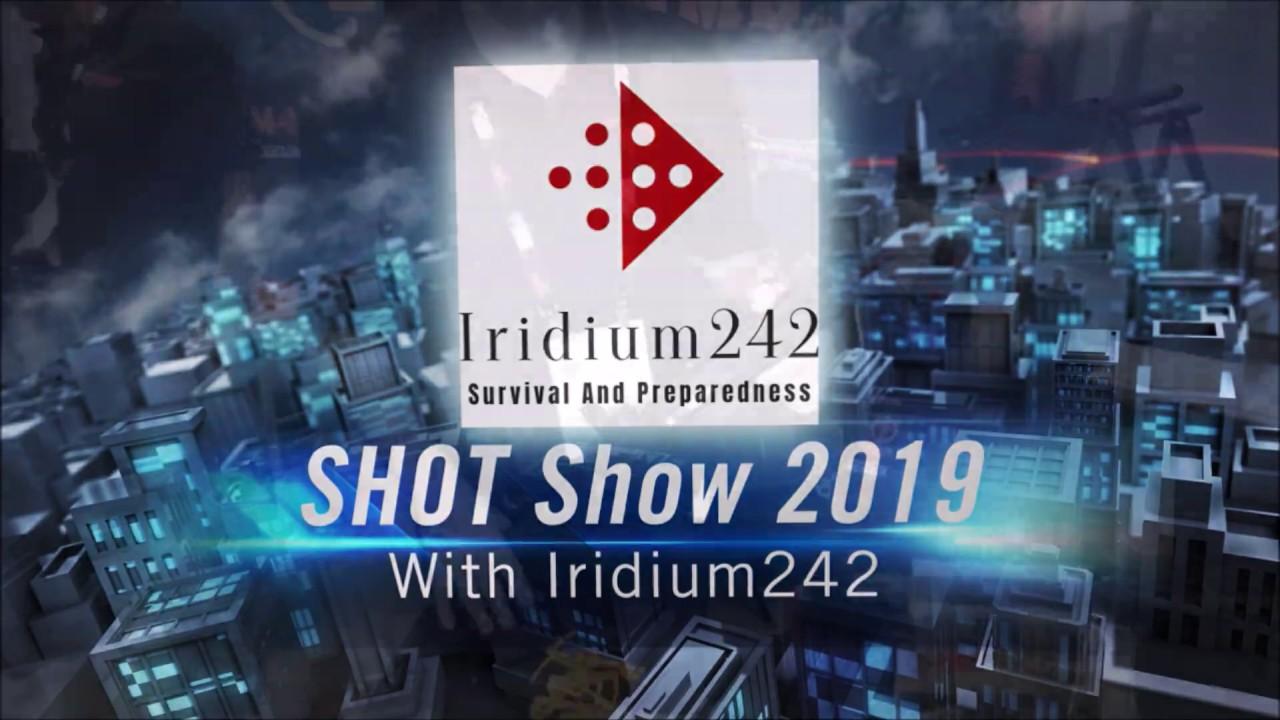 SHOT Show 2019 Tippmann Arms New 22 LR Models