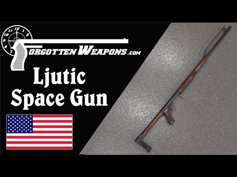The Ljutic Space Gun