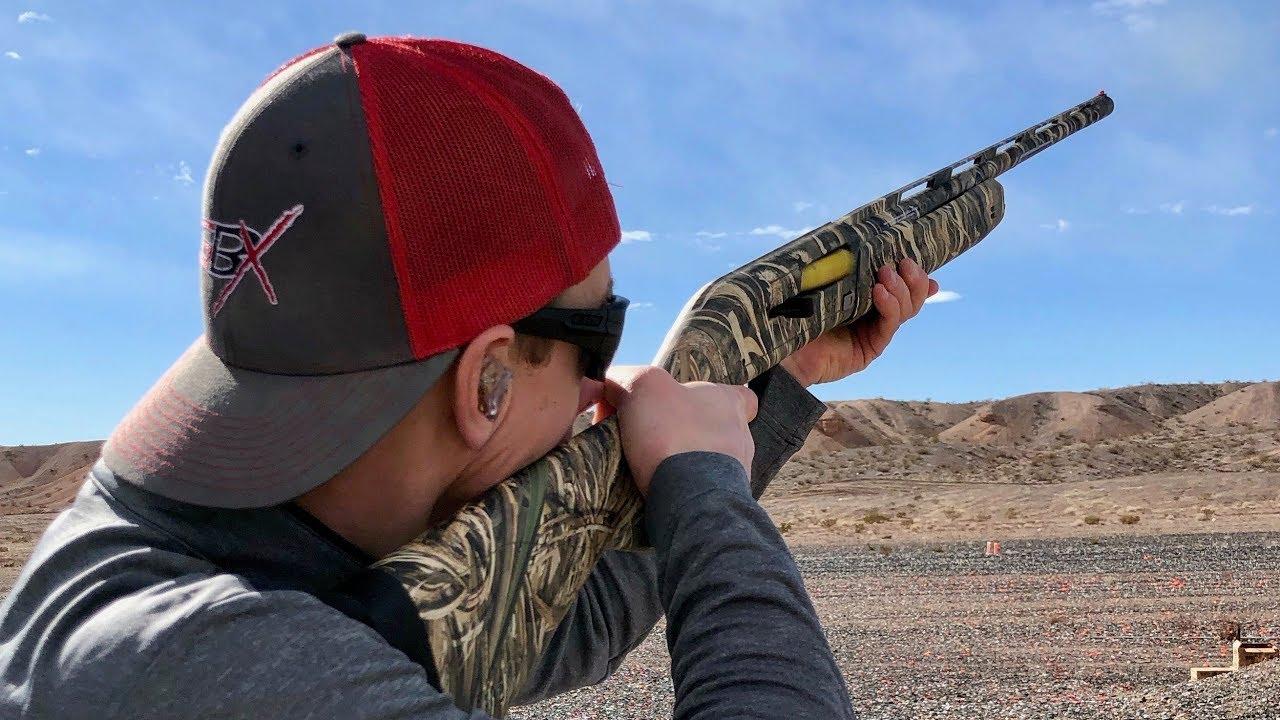 NEW Winchester SX4 20 gauge Shotgun | Gould Brothers