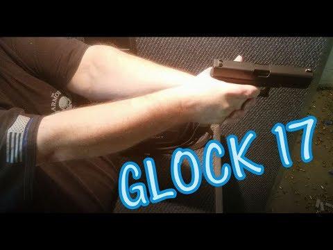 Glock 17   Range Time