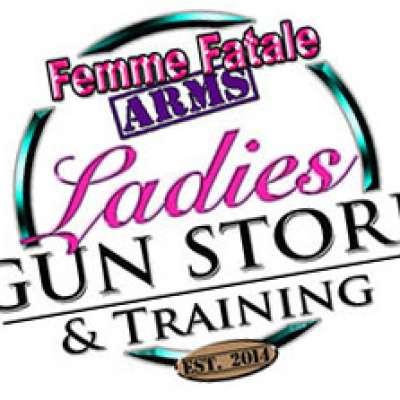GunLady Femme Fatale ARMS