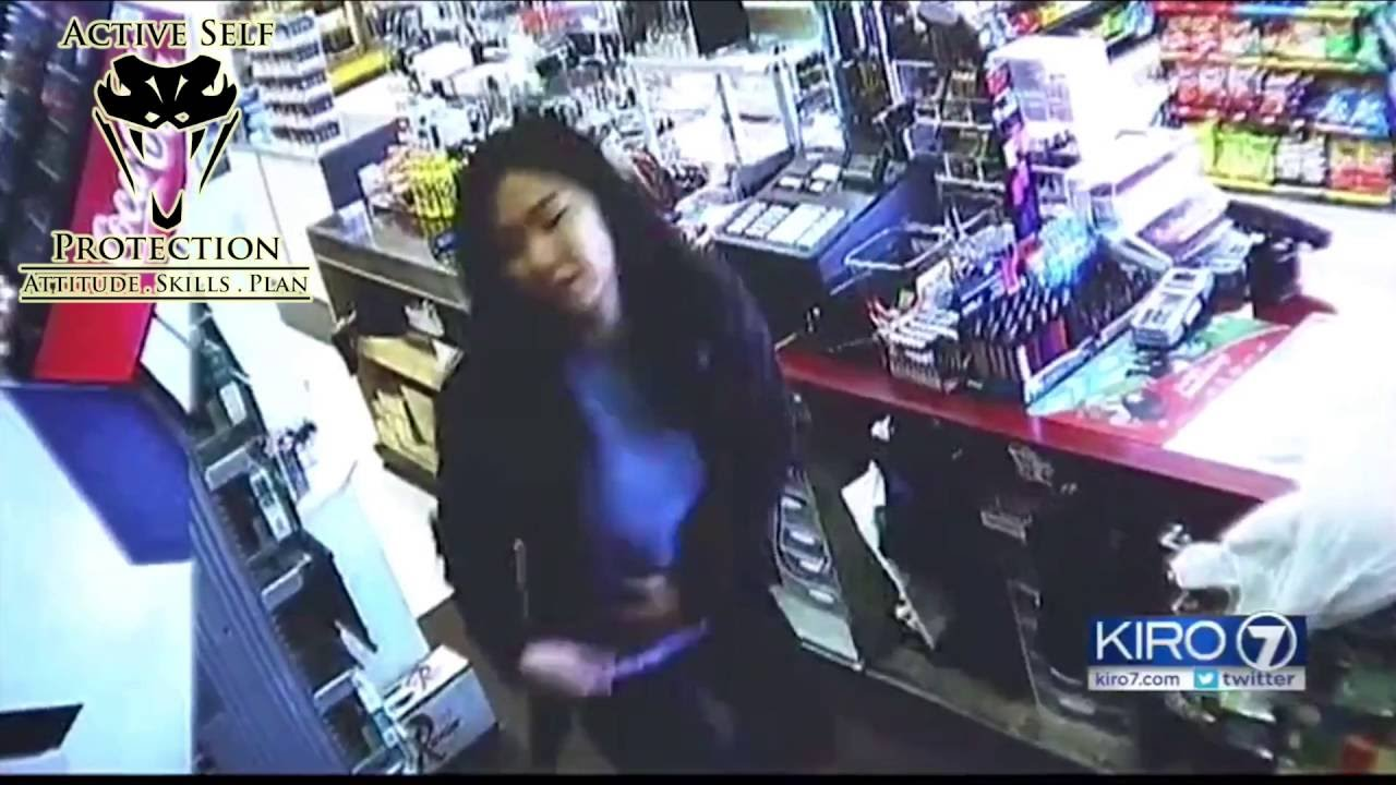 Armed Robbery Ends Badly For Armed Store Owner