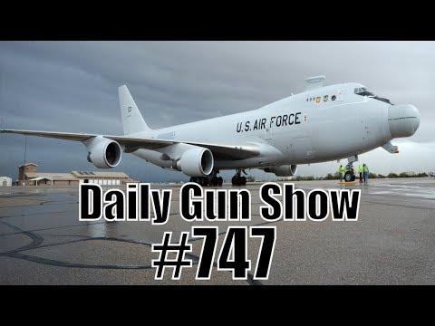 Daily Gun Show #747