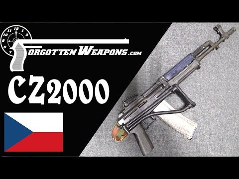 CZ-2000