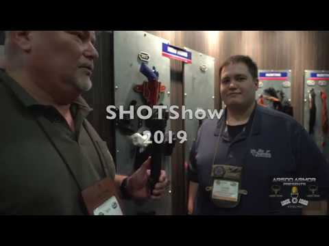 SHOTShow 2019 DeSantis Holsters