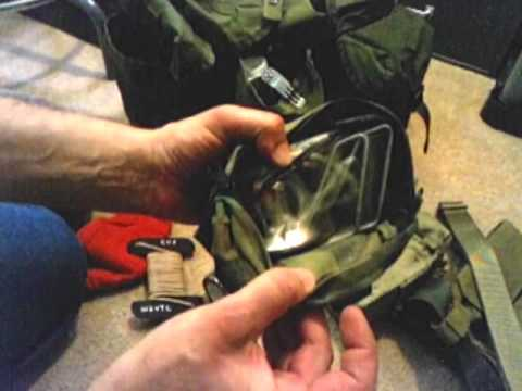 Every Day Carry and Bug out Bags