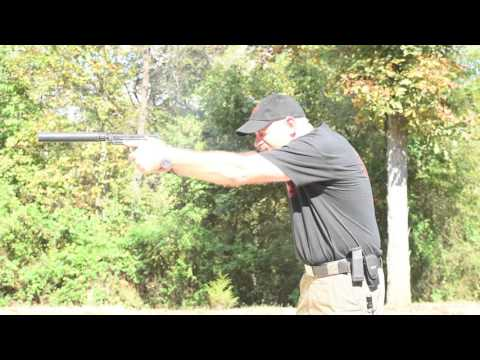 Cosmic 45ACP Suppressor Short Video Compilation