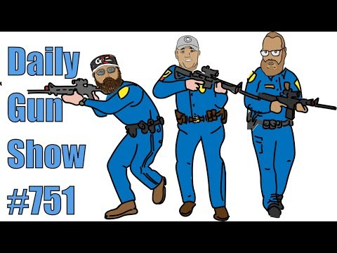 Taking Apart the NRA? What do we do next? - Daily Gun Show #751
