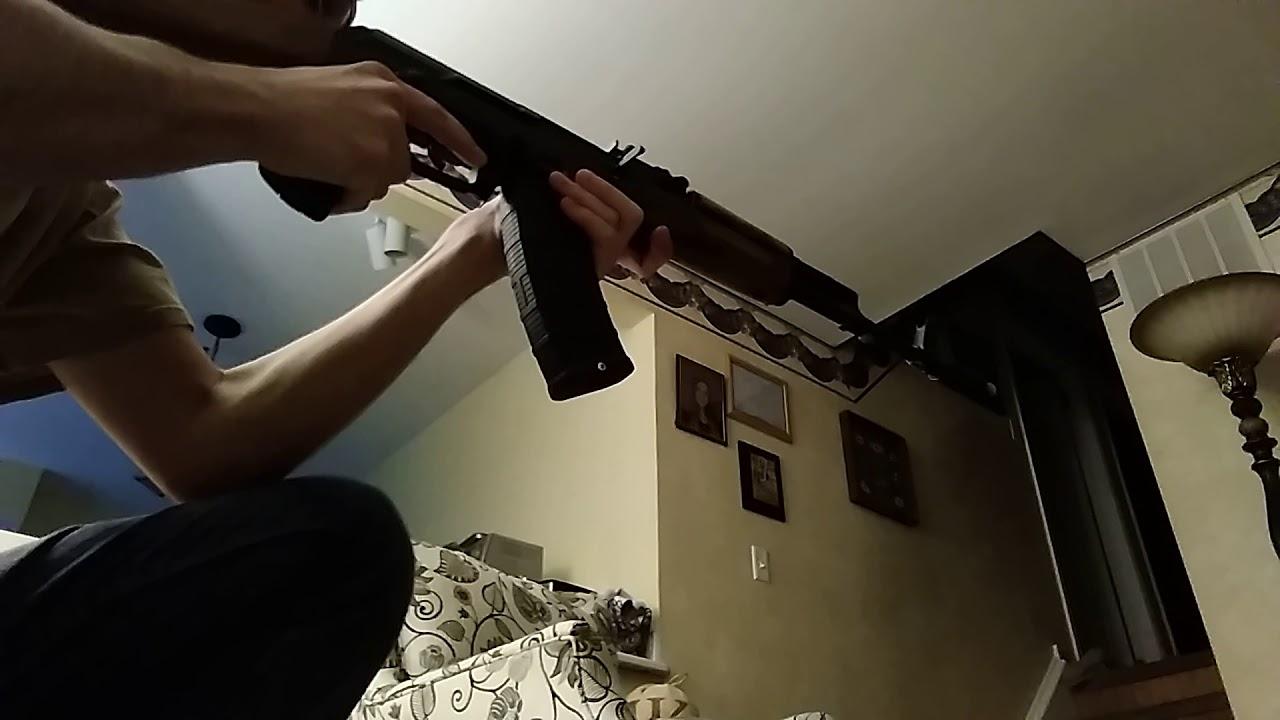 AK74 Reload
