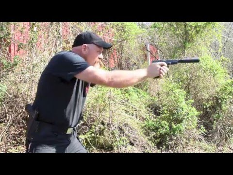 Centurion 9mm Pistol Silencer
