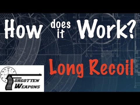 How Does it Work: Long Recoil