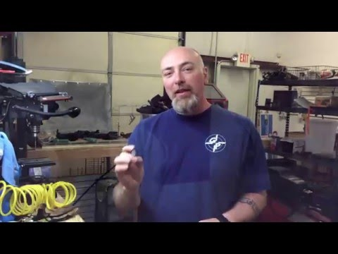 Sig Sauer P938 / P238 Galloway Precision Trigger Install Video