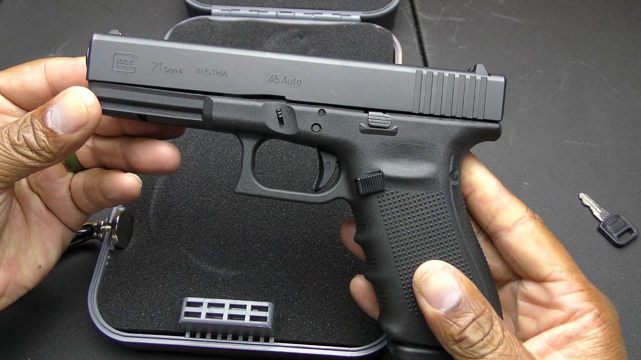 SNAP SAFE GUN SAFE REVIEW