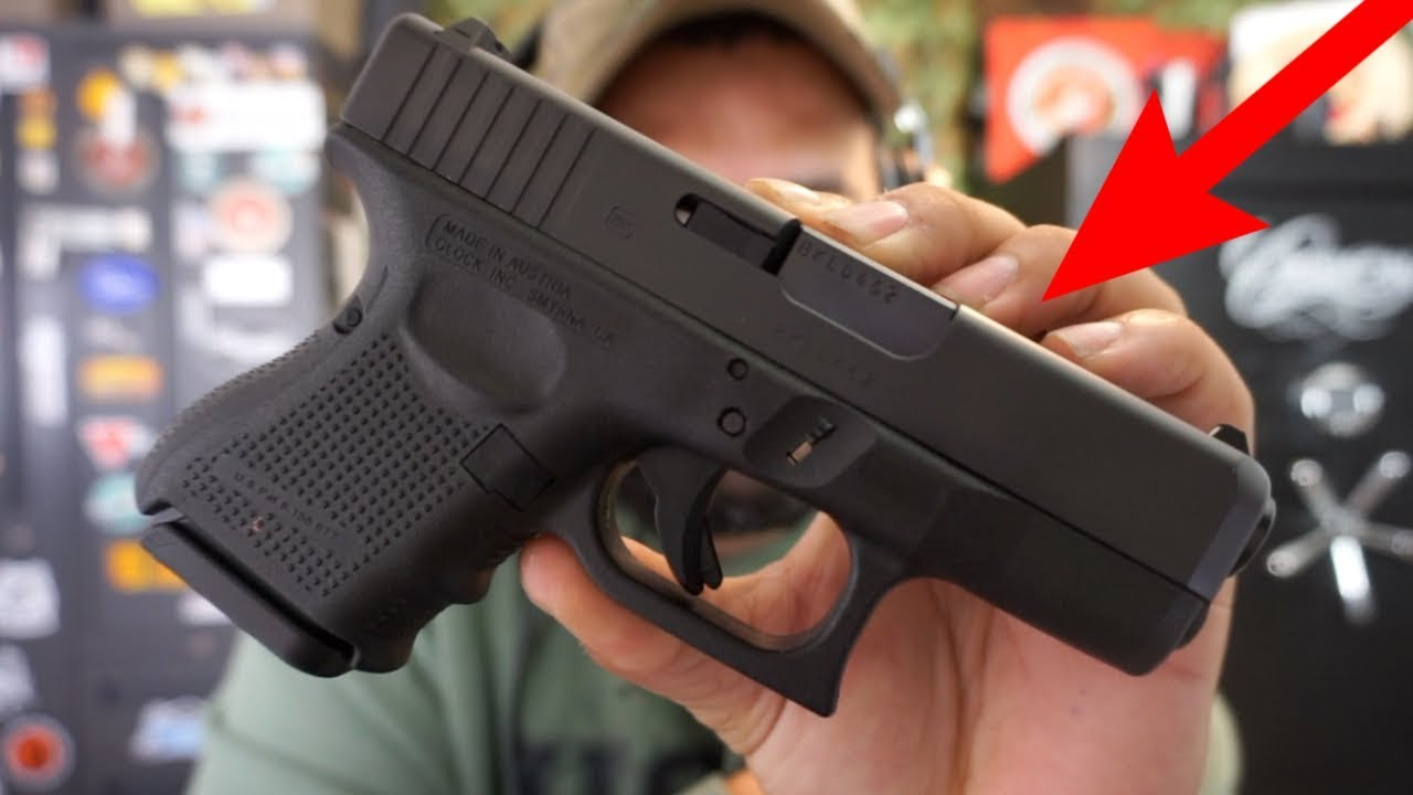 Glock 27| The Powerful 40 Cal is Here!