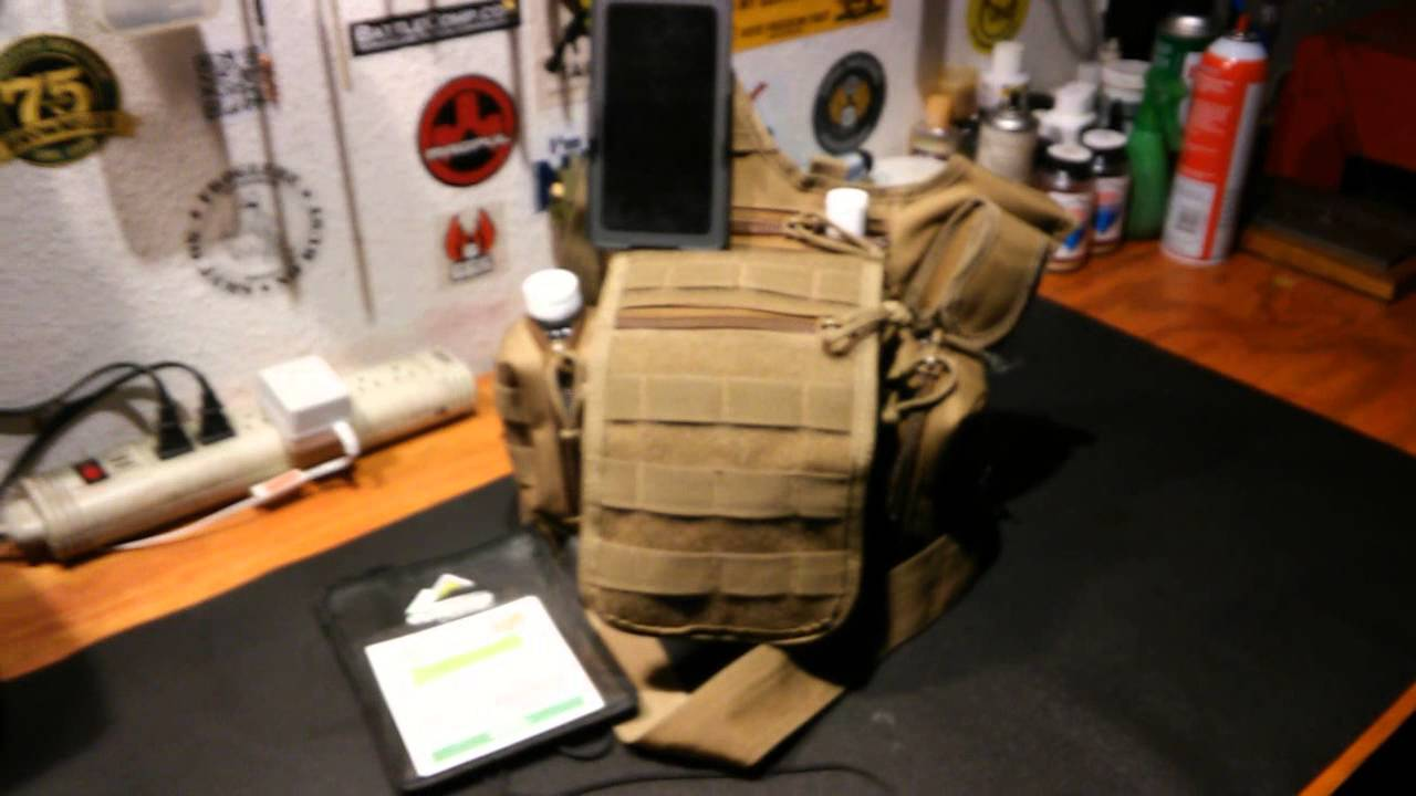 Heading to the SHOT SHOW 2015