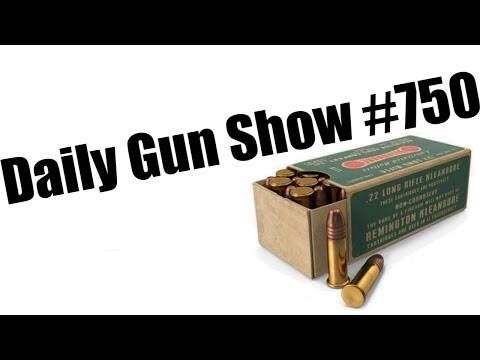 Daily Gun Show #750