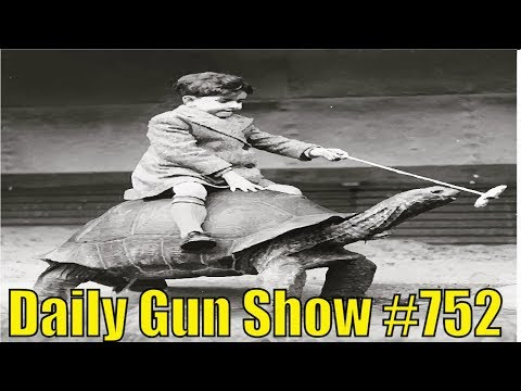 What are your Favorite 2A organizations? - Life Memberships in 2A Orgs - Daily Gun Show #752