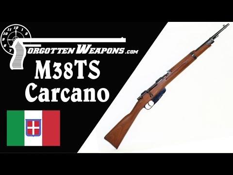 M38 Carcano Carbine: Brilliant or Rubbish?