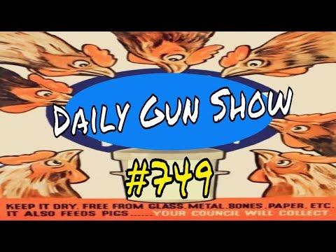 Daily Gun Show #749