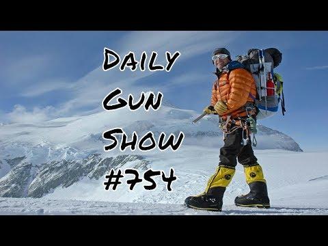 Daily Gun Show #754