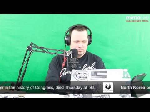 Patriot News Podcast