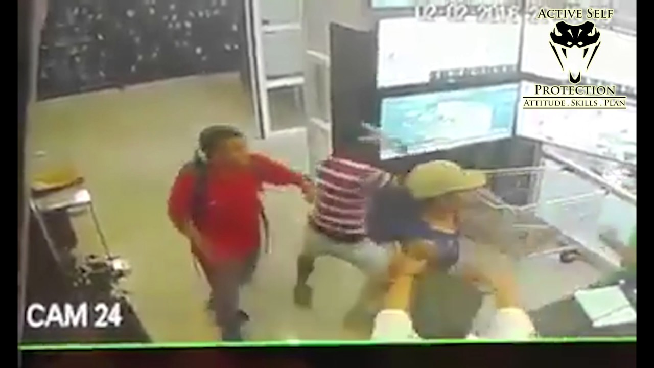 Argument Leads to Knife Attack