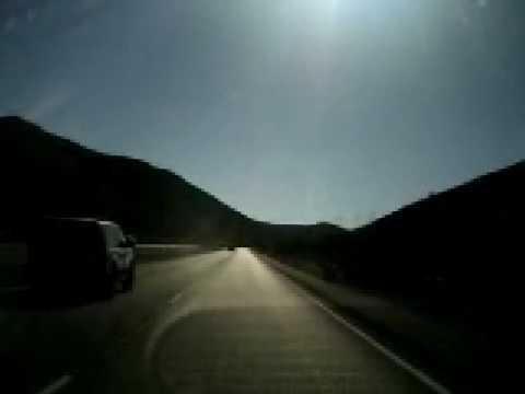 Virtual Trip From Pahrump To Las Vegas
