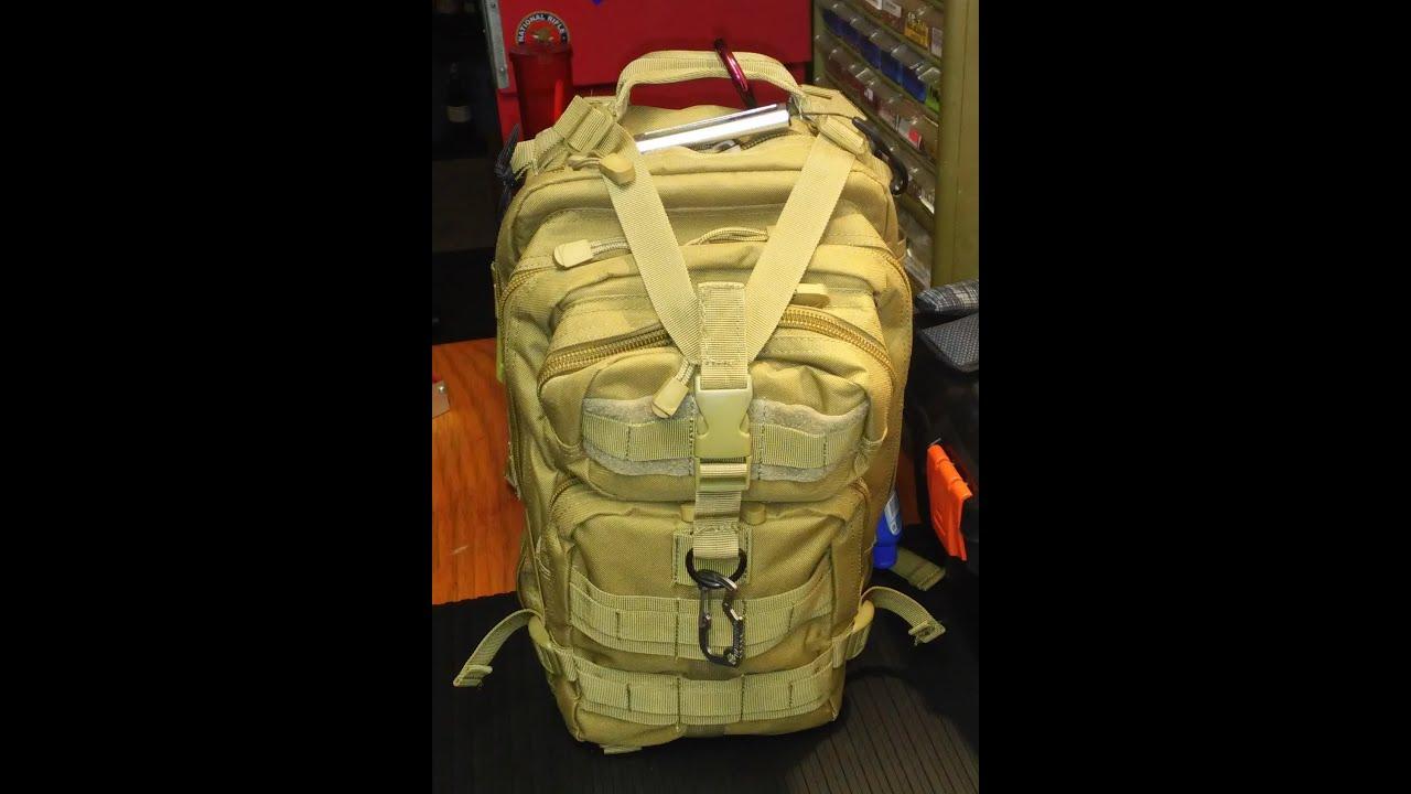 My EDC Work bag