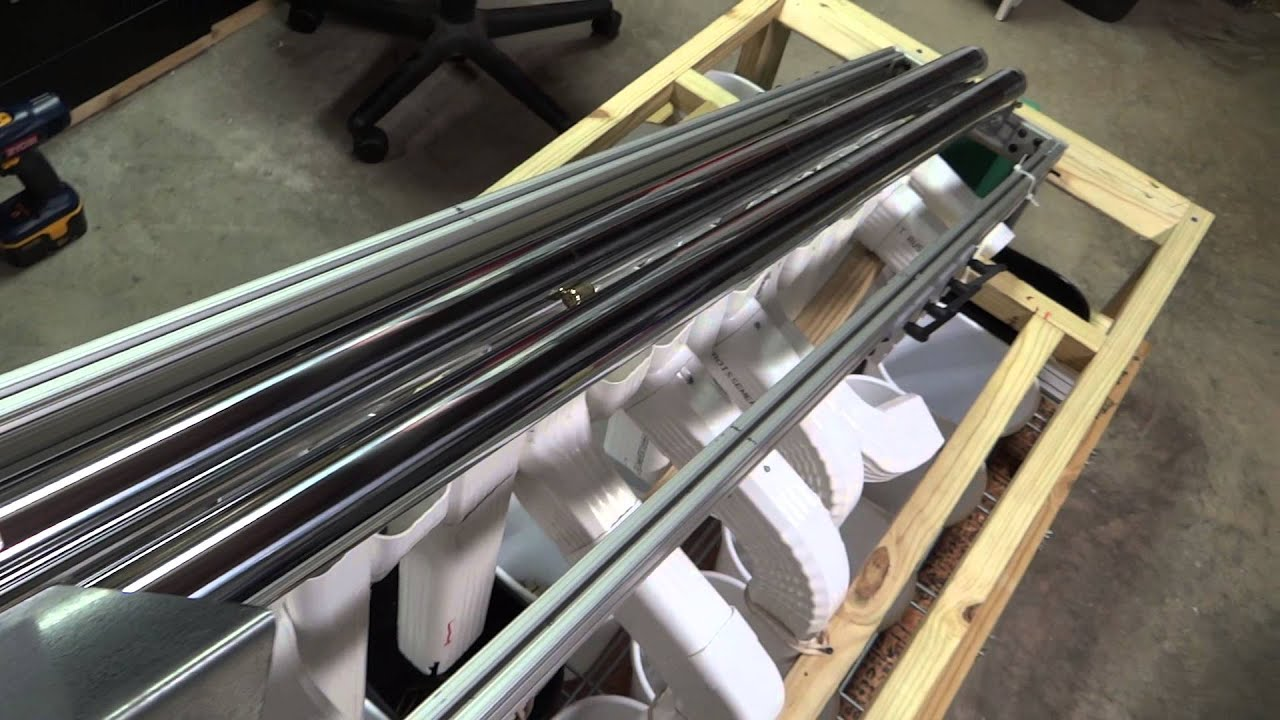 Reloading Brass:  Our brass sorter