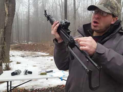 AK-47 Underfolder M70 AB2 review