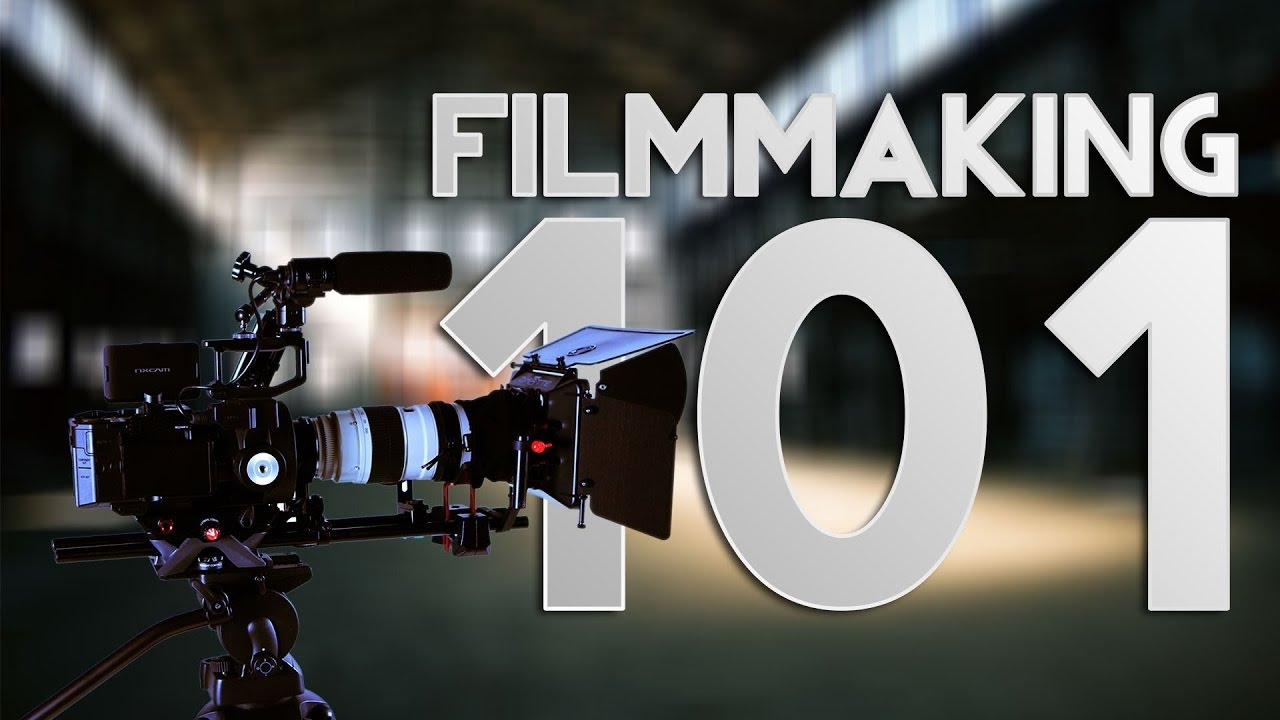 I Want To Be a Film Maker