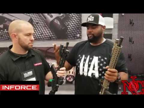 INFORCE NRAAM18 Part 2