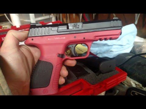 Zenith MC28 & Glock Pistol Brace Live Stream