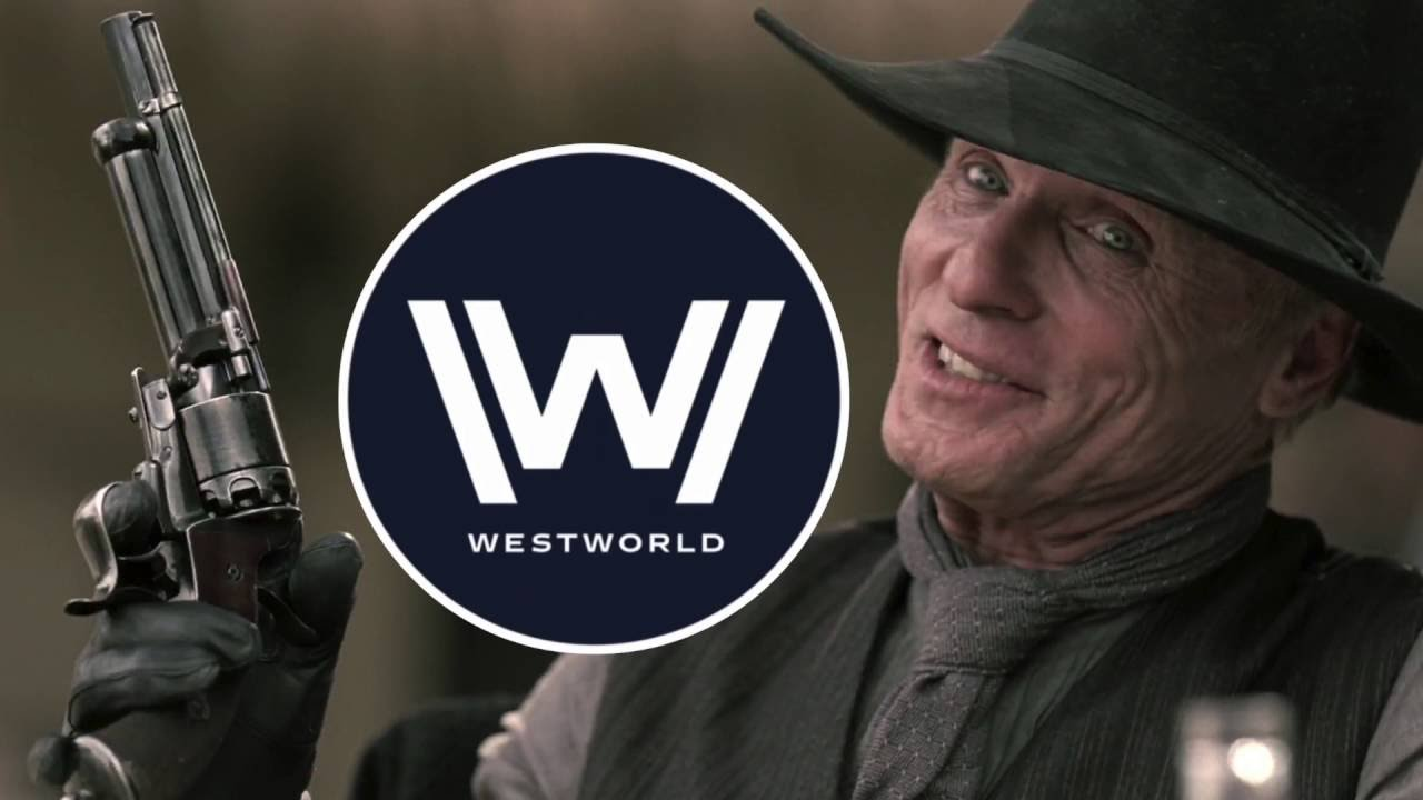 Ed Harris' LeMat Conversion Revolver in HBO's WestWorld