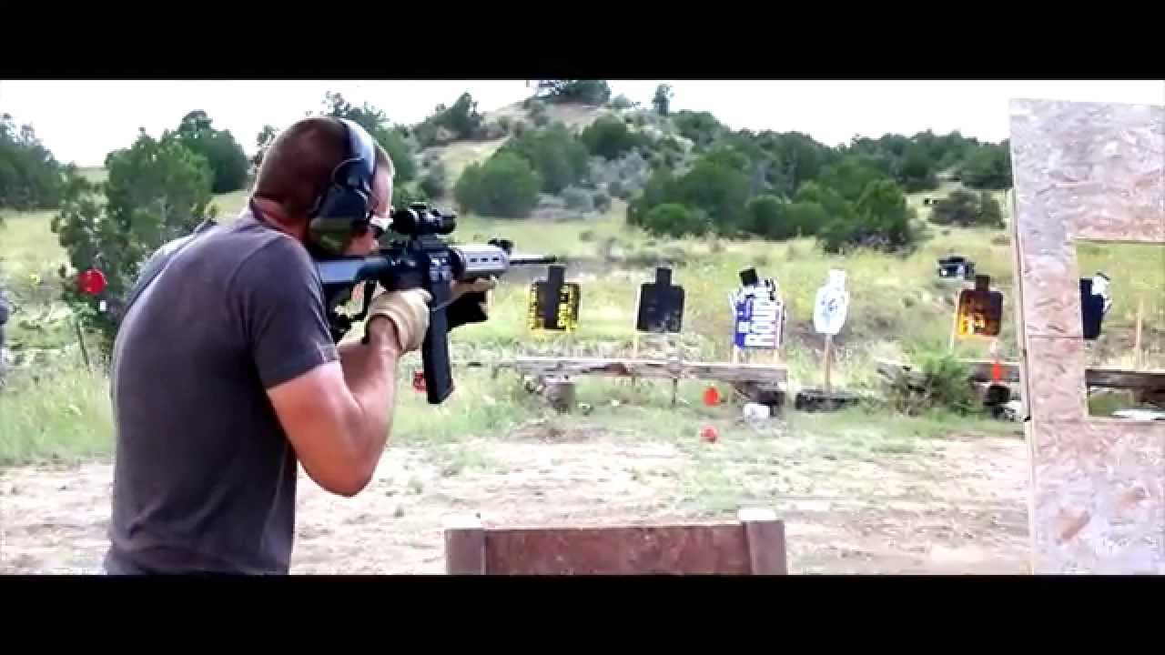Colorado ShootFest 2015 Part I