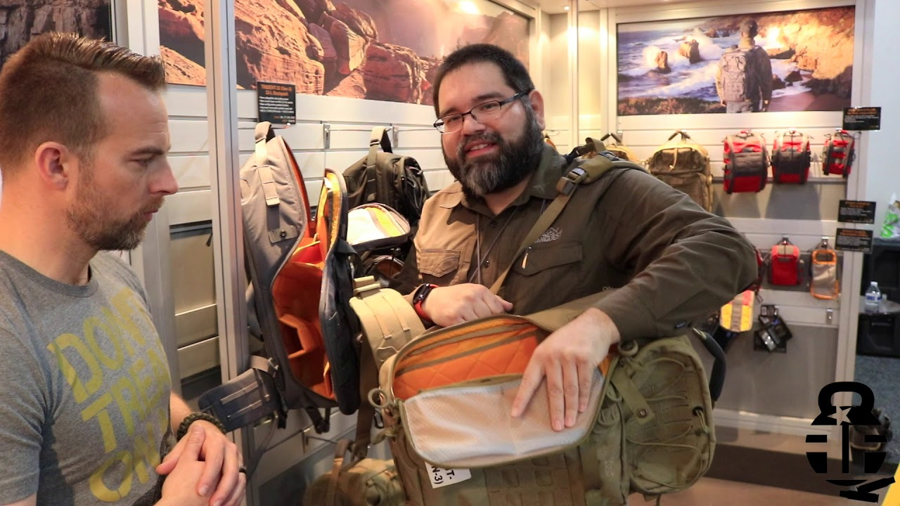 Vanquest at Shot Show 2019