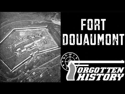Forgotten History: The Capture of Fort Douaumont