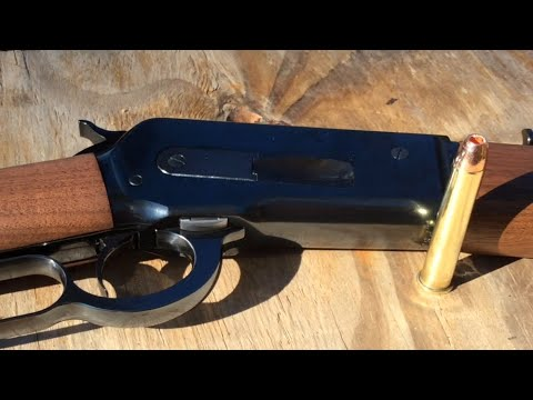 Miroku made1886 Winchester cal 45-90 win, 250 gr Barnes TSX bullet 2670 fps, top-five lever actions