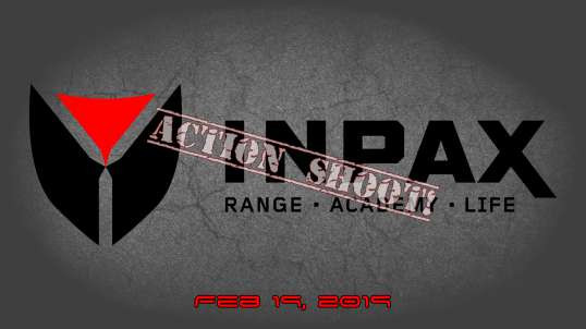 INPAX Action Shoot - Feb 19, 2019
