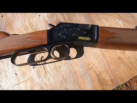 Browning BL 22 carbine
