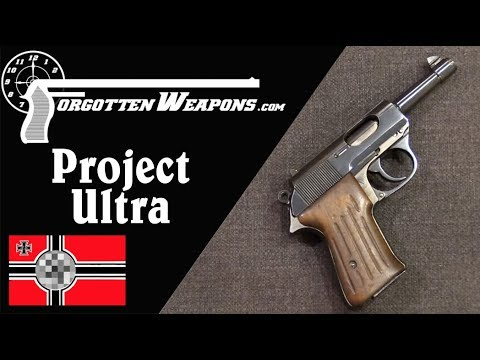Project Ultra: Germany Wants a Stronger Compact Pistol