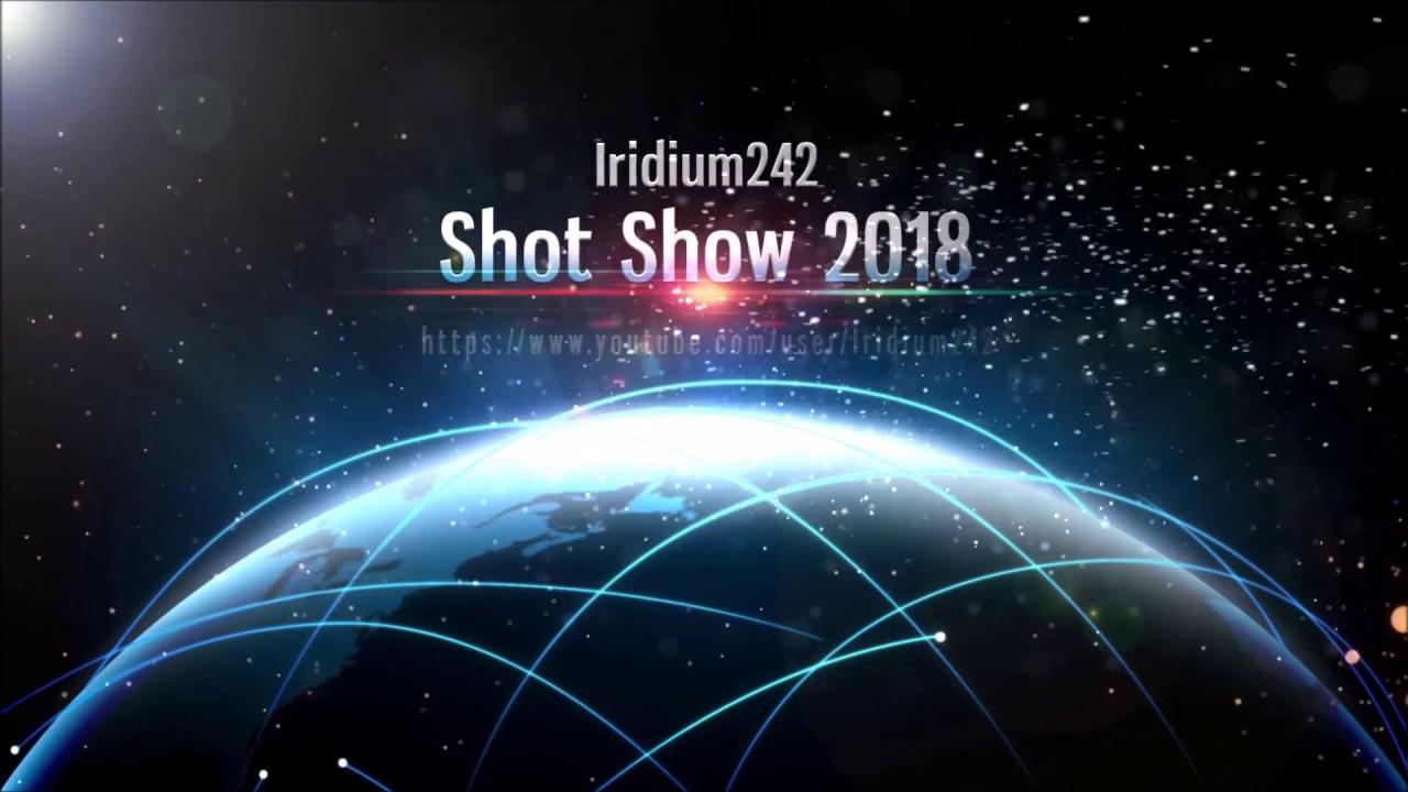 Vanquest Slingpack Shot Show 2018