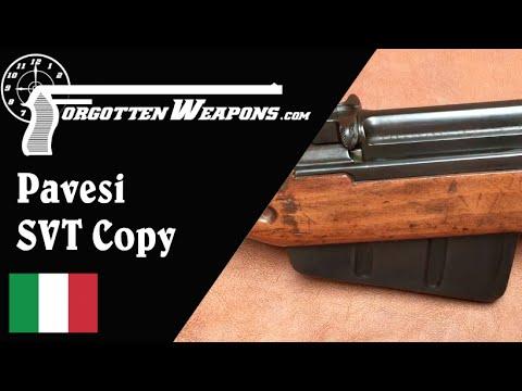 Pavesi Prototype SVT Copy