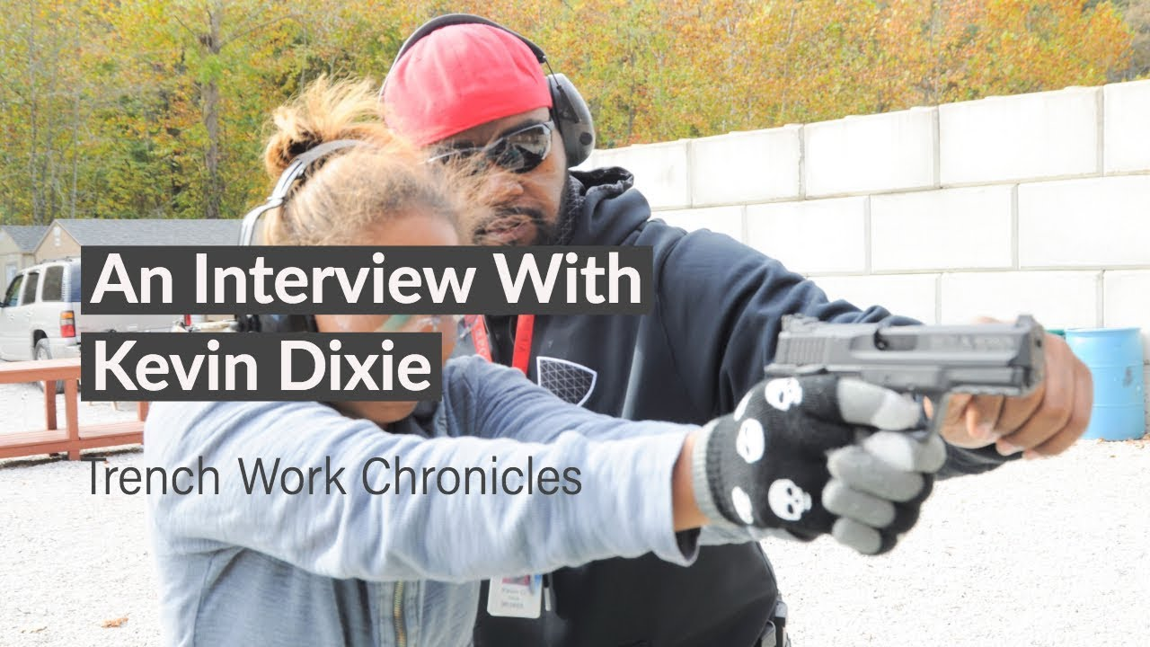 Trench Work Chronicles Episode 22: Kevin Dixie of NOC Training Interview